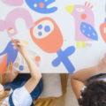 kid art lessons